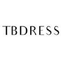 Tbdress Coupon Codes